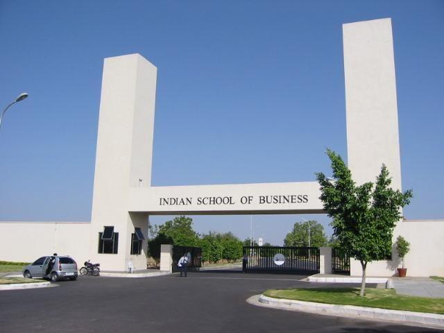 ISB-MBA