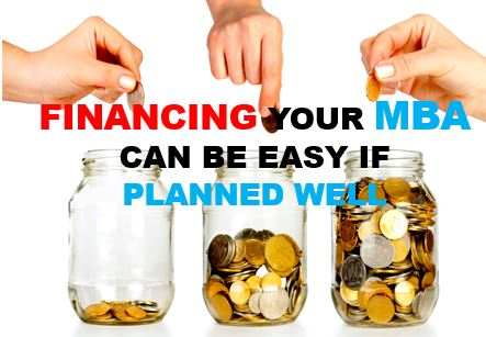FINANCING-MBA