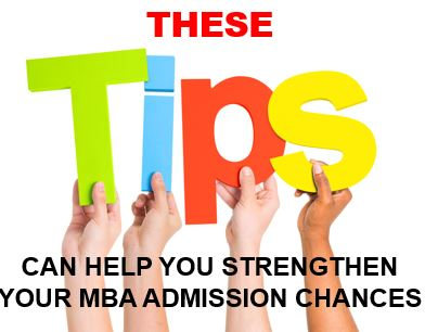 MBA-APPLICATIONS