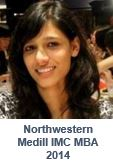 Northwestern Medill IMC MBA