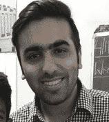 Rohan Sangari