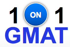 1 on 1 GMAT tutoring by GyanOne
