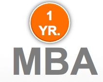 GyanOne - 1 yr MBA in USA post