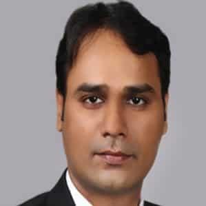 Amit S Jain