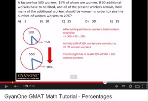 GMAT Quant 3