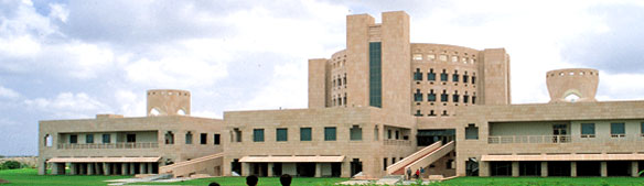 Indian School of Business (ISB), Hyderabad