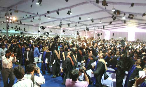 ISB graduation - but is ISB worth it?