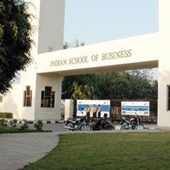 ISB placements