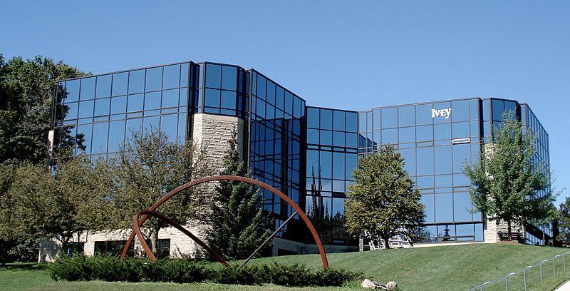 ivey campus