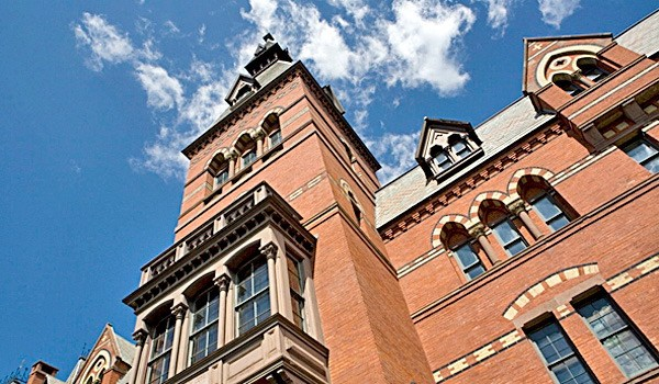 Cornell MBA campus
