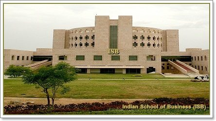 Indian School of Business (ISB) _thumb