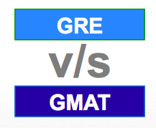 GMAT vs GRE for MBA applications