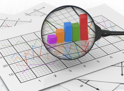 GMAT Integrated Reasoning involves interpreting charts and graphs