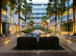 INSEAD Singapore MBA