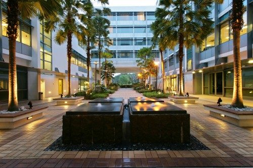 INSEAD Singapore MBA