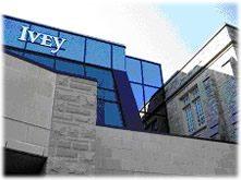 Ivey MBA essays 2015