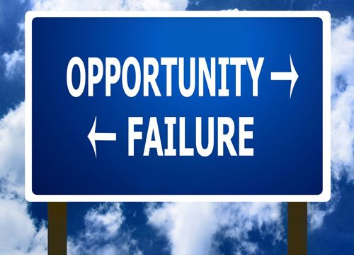 MBA App Mistakes