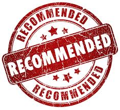 MBA recommendations