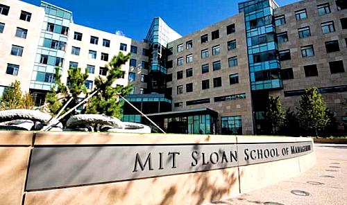 MIT Sloan Fellow