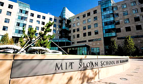 B>Executive MBA Essay Tips: MIT Sloan