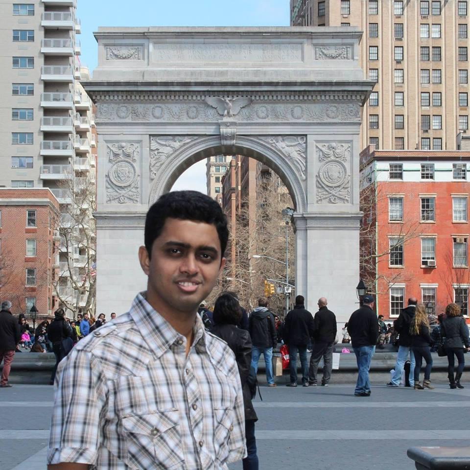 GyanOne NYU Stern MBA