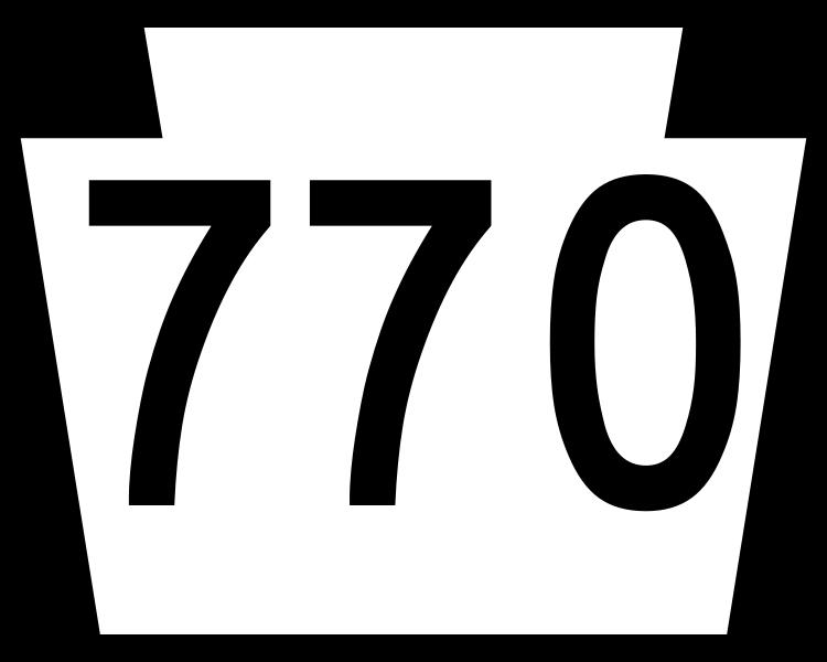 770 on GMAT