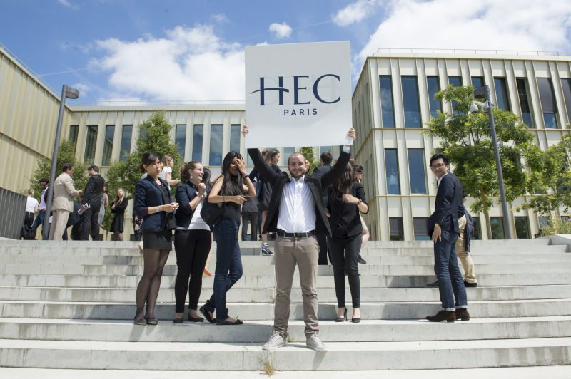 HEC Paris MBA Interview Questions from real interviews - GyanOne