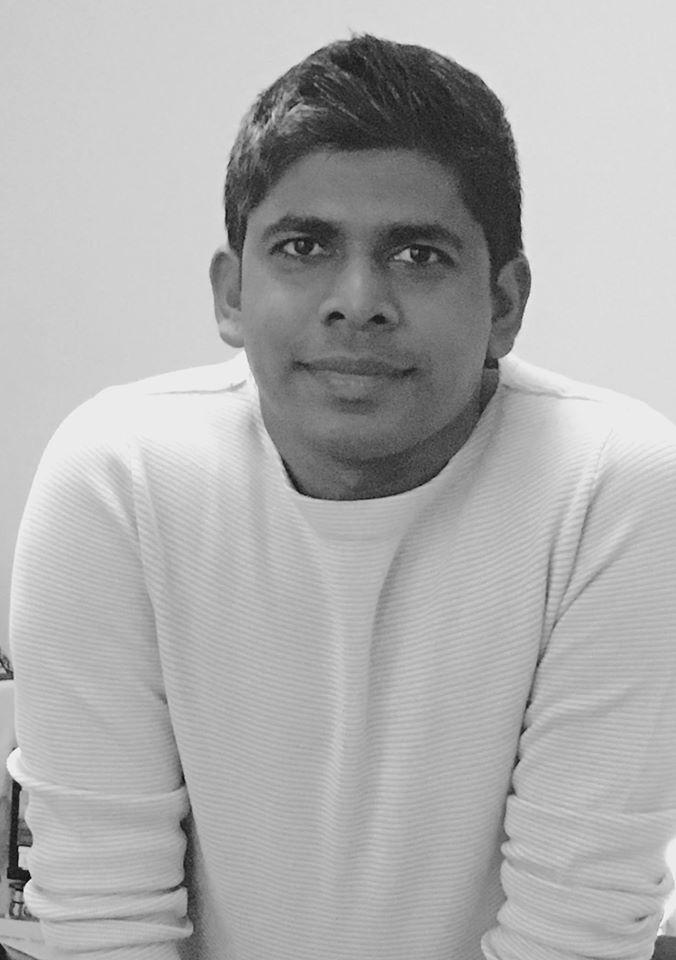 Sandeep Kusnure