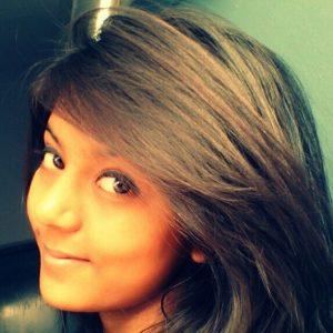 Sonali Brodiya