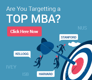 Top MBA Admissions Consulting
