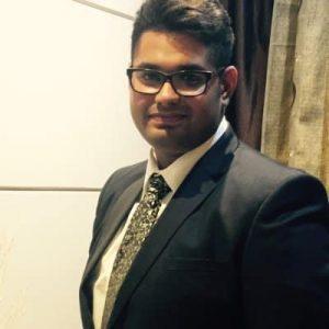Vishal Sanduja