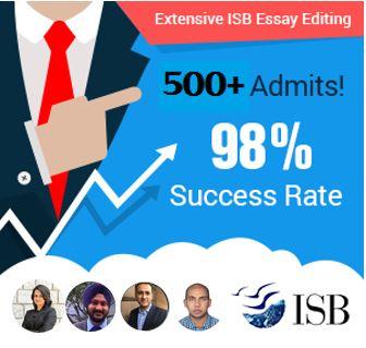 ISB Info