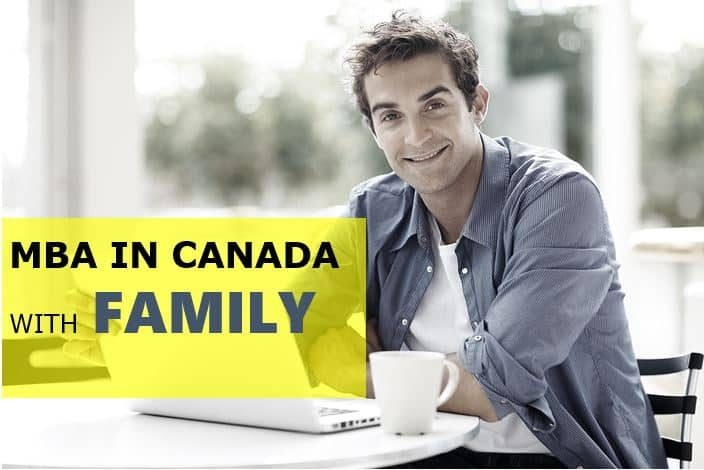 MBA in Canada with Family