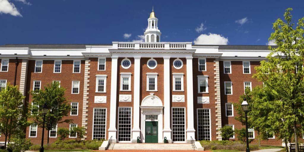 Harvard MBA