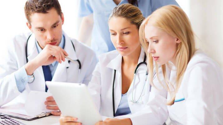 Top MBA in Healthcare - GyanOne