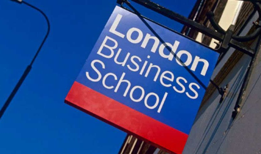 Llondon Business School EMBA