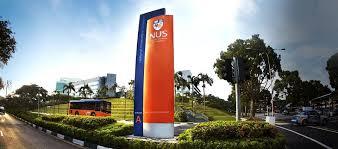 NUS Singapore GyanOne