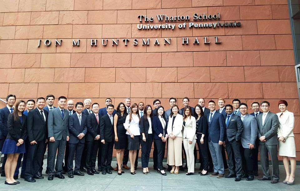 Wharton MBA