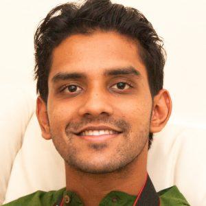 Anurag Murali