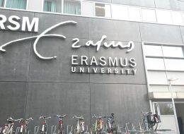 RSM MBA campus