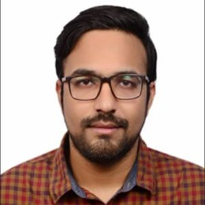 Abhishank Shrivastava
