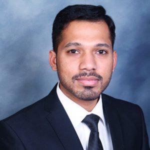 Louis Prabhakar