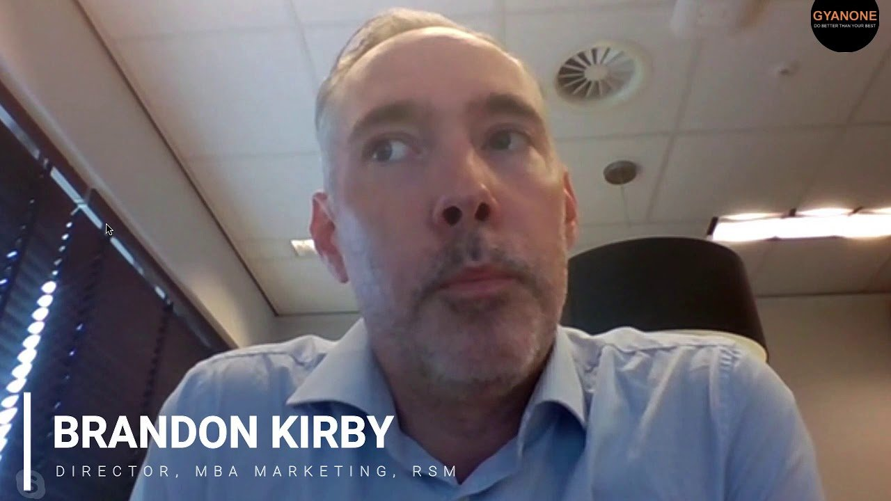 Brandon Kirby