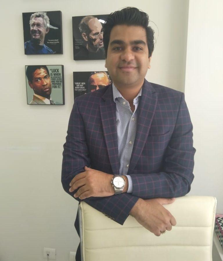 Rishabh Gupta GyanOne